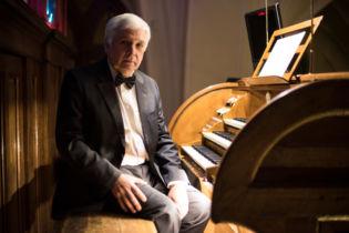 Все сочинения И.С.Баха для органа. Концерт первый