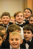 АНГЕЛЬСКИЕ ГОЛОСА: хор мальчиков и орган