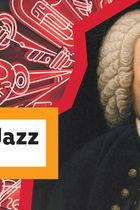 БАХ & JAZZ. Орган и саксофон